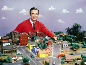 Mr. Fred Rogers 1928-2003